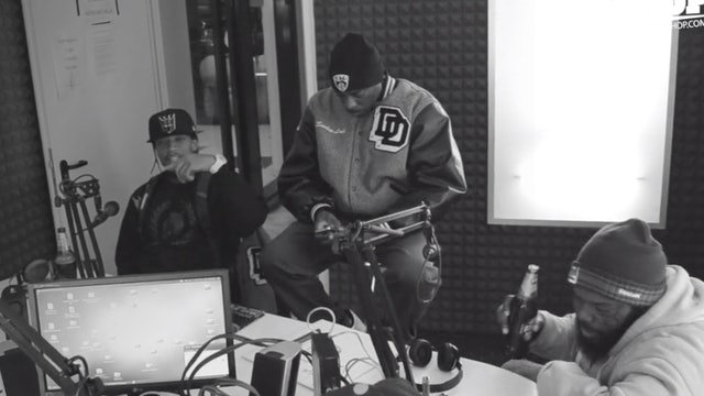 Smif-N-Wessun Discuss Working With Tupac To Unify The Coasts Before He Died