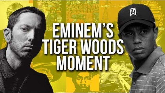 Eminem & Tiger Woods:  What Happens W...