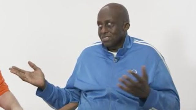 Bill Duke Discusses Menace II Society...