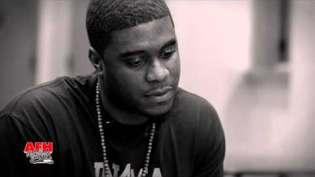 Big K.R.I.T.: Where It All Began