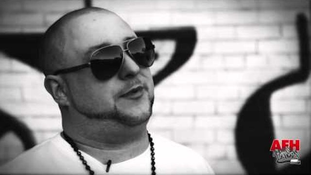 Statik Selektah: Where It All Began