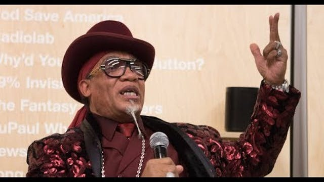 Melle Mel Explains Why He Didn't Thin...