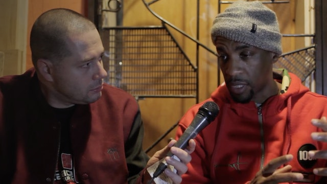 Masta Ace Names His Top 5 Records He's Done