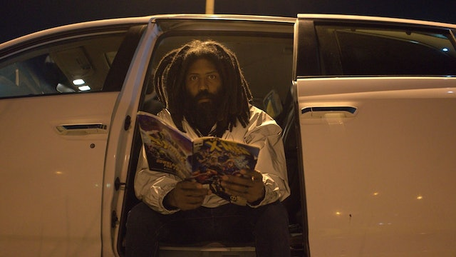"Murs Details Making ""The Iliad Is Dead And The Odyssey Is Over"" With 9th Wonder"