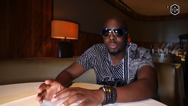 Wyclef Jean Discusses The Carnival III & Why He's Still Relevant