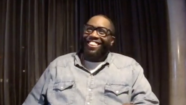Killer Mike Has Made The Most Dangerous Show On Television