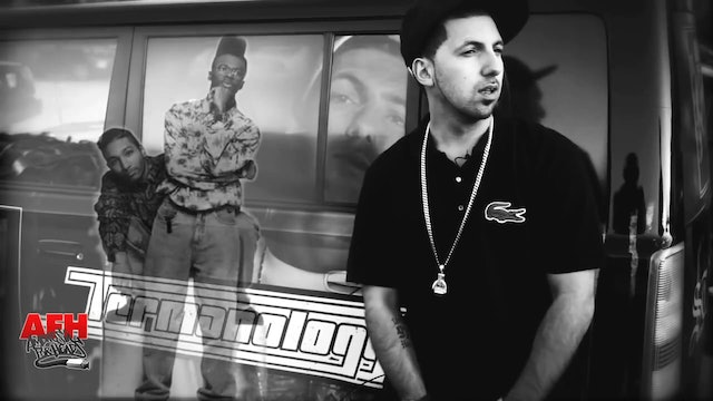 Termanology: Where It All Began
