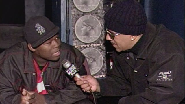 """50 Cent Discusses His """"How To Rob"""" So..."""