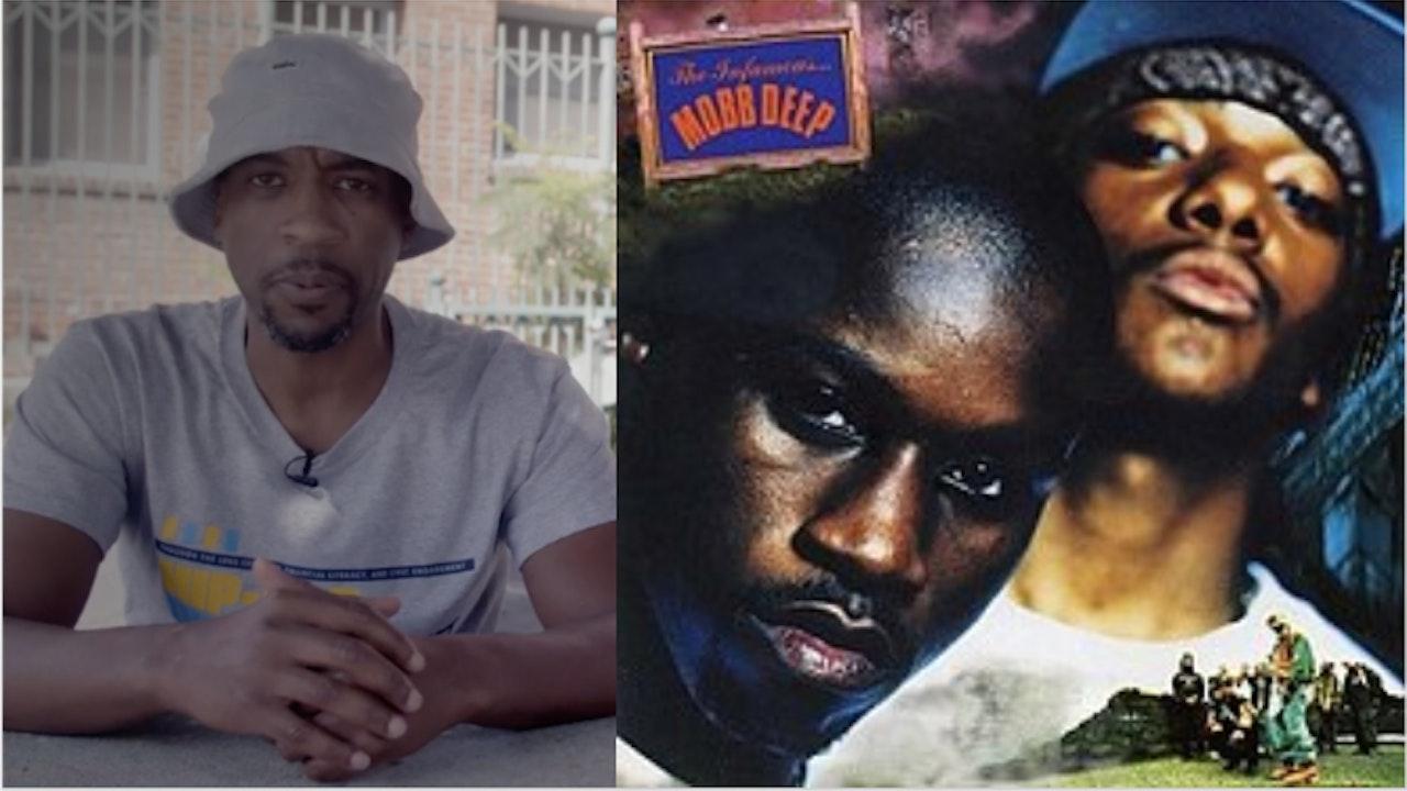 Masta Ace Explains Why Mobb Deep's The Infamous Is Rap's Best Album