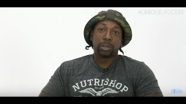 MC Eiht Discusses Working With DJ Pre...