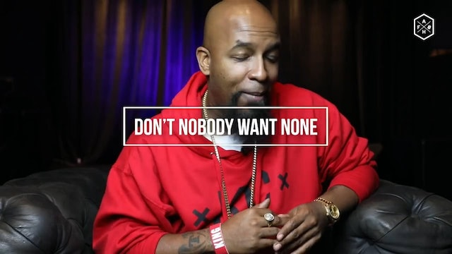 Tech N9ne%27s Advice To Rappers With Dyed Hair