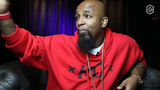 Tech N9ne%27s _We Won%27t Go Quietly_ Has A Message Everyone Needs To Hear