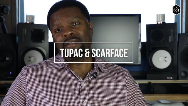 J. Prince Reveals Why The Tupac/Scarf...