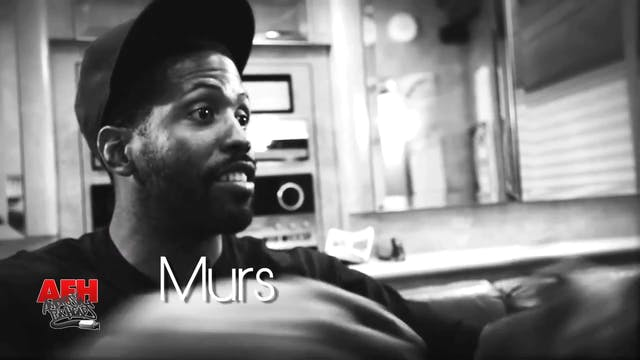 Murs: Where It All Began