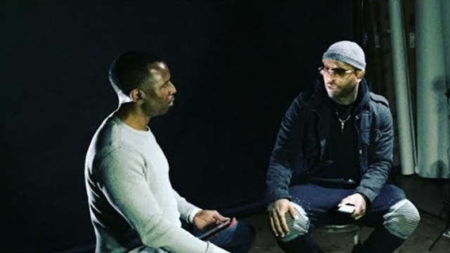 Royce 5'9 Discusses His Relationship With J Dilla