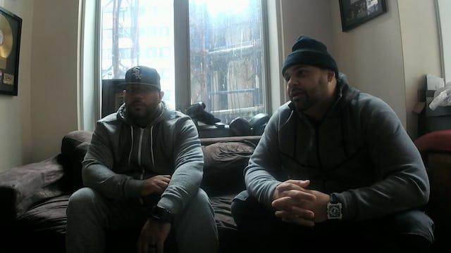Apollo Brown & Joell Ortiz Discuss The Making Of Their Joint Mona Lisa Album