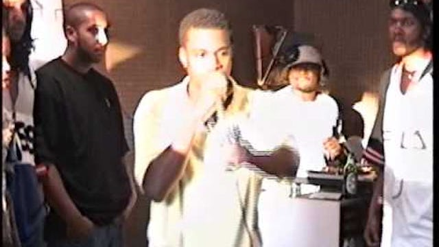 Kanye West Rips One Of His Earliest Freestyles In 1996