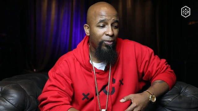 Tech N9ne%27s Influence On The New Wave