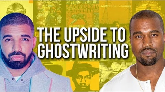 Ghostwriting: How It Works & Why It's Necessary