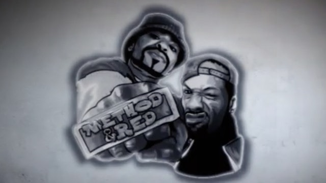 Redman & Method Man Perform In Croatia In 2010