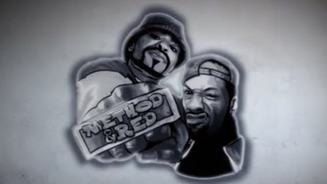 Redman & Method Man Perform In Croati...