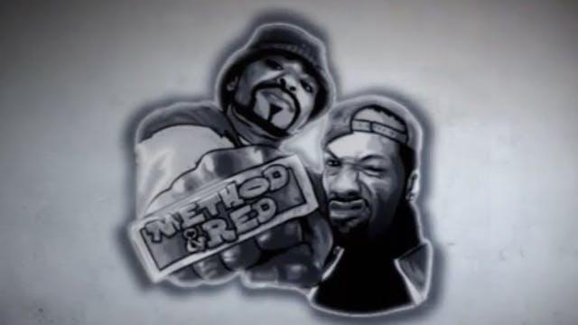 Redman & Method Man Perform In Croati...