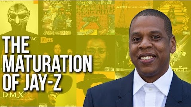 How Losing His Dad Made JAY-Z A Better Man