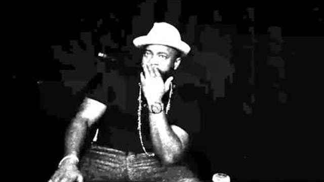 Black Thought Tells an Amazing Story ...