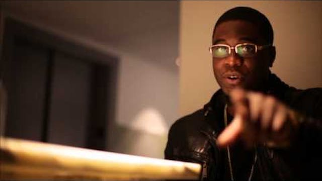 Big KRIT Discusses His King Remembere...
