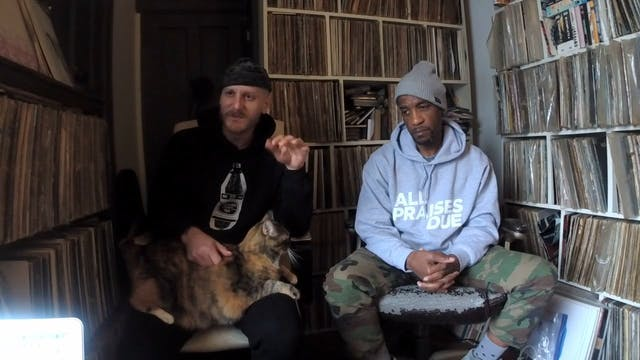 Masta Ace & Marco Polo Discuss How Br...