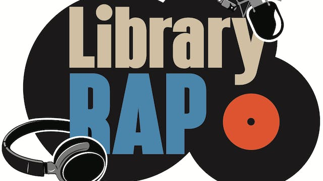 The Library Hip Hop Interviews with Tim Einenkel
