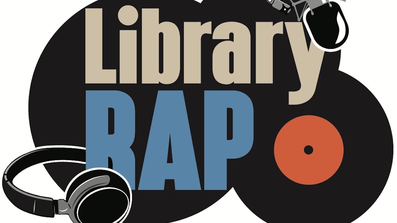 The Library Hip Hop Interviews with Tim Einenkel