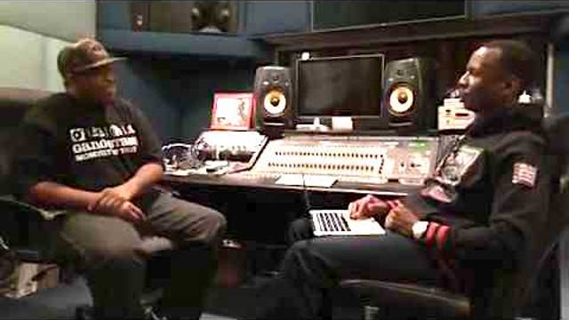 DJ Premier Discusses The 20th Anniver...