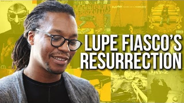 Lupe Fiasco Returns With A New Album ...
