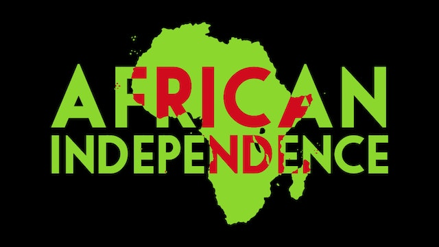 African Independence (English)