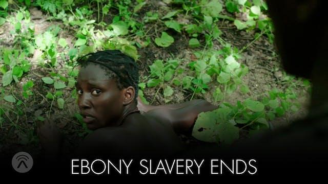Ebony Last years of the Atlantic Slave Trade