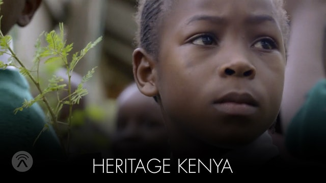 Heritage Kenya