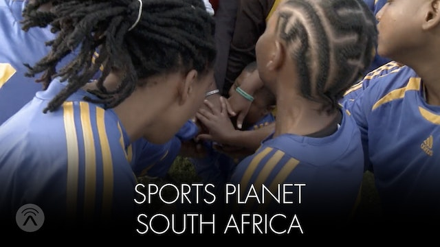 Sports Planet South Africa