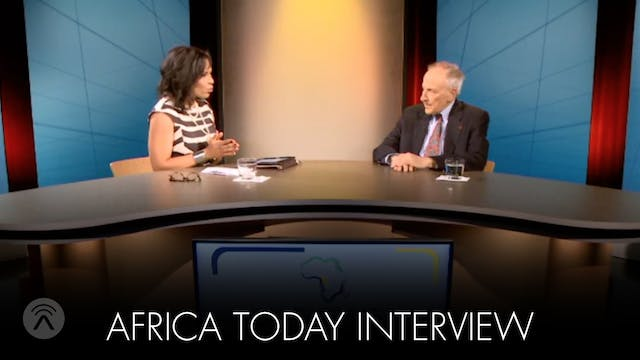 Africa Today Interview - US Assistant...