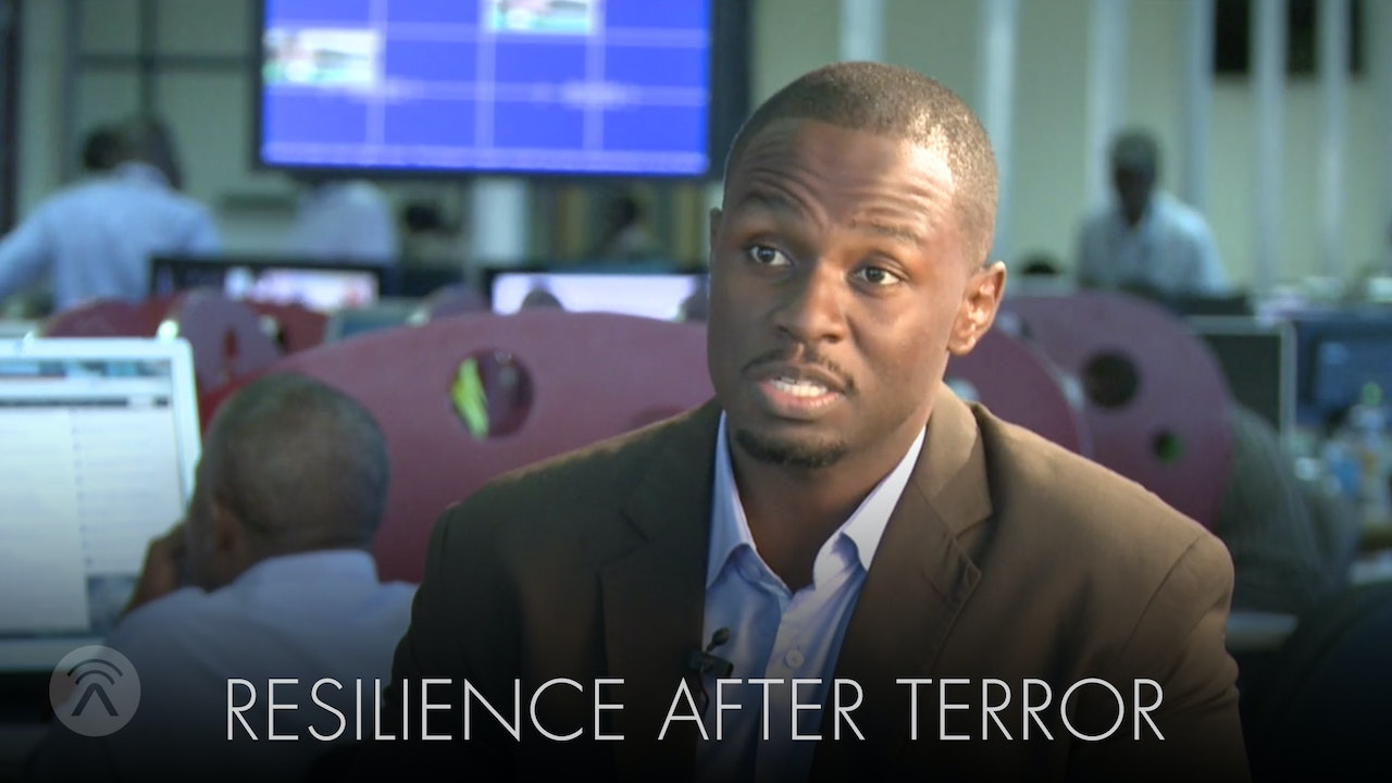 Resilience After Terror