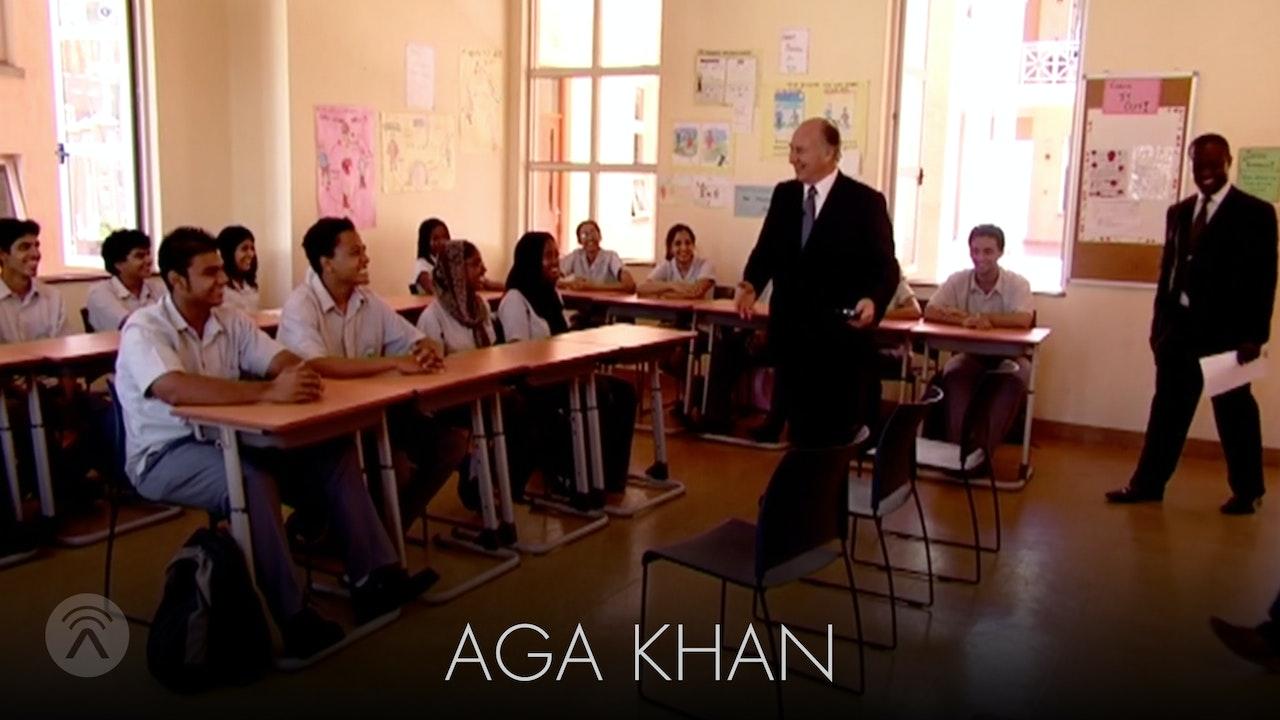 Aga Khan