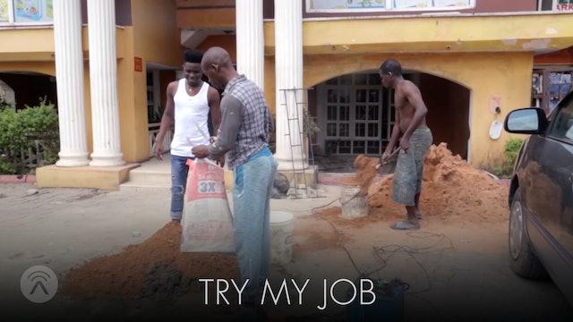 Try My Job