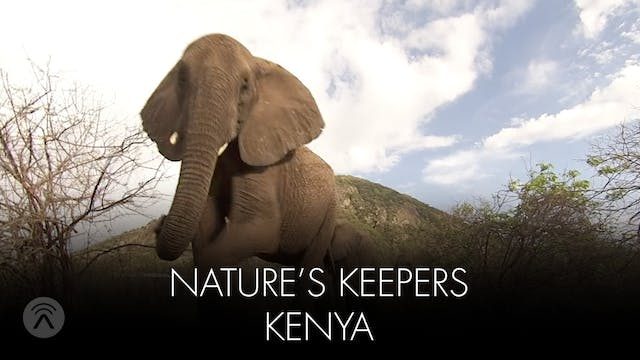 Nature's Keepers Kenya