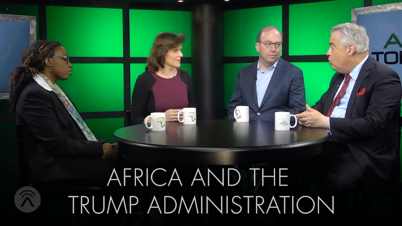 Africa and the Trump Administration