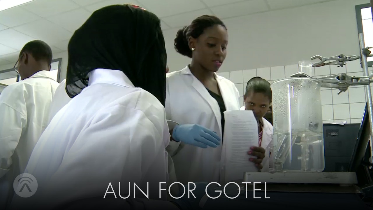 Aun for Gotel