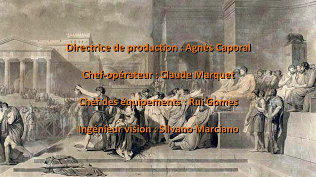 Another History Vignettes - Season 1,...