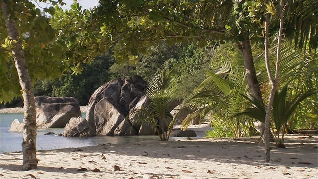 Hotels of Seychelles