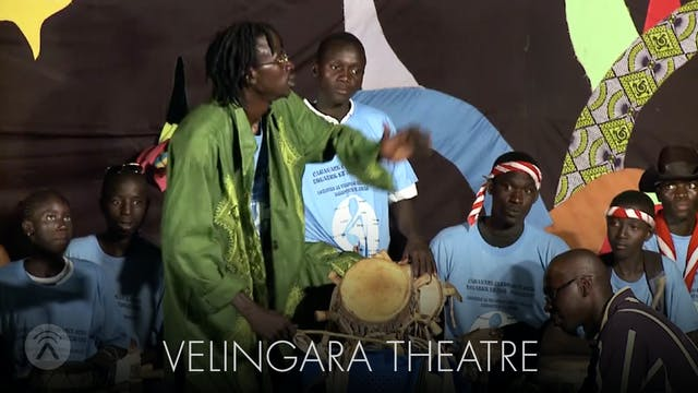 Velingara Theatre