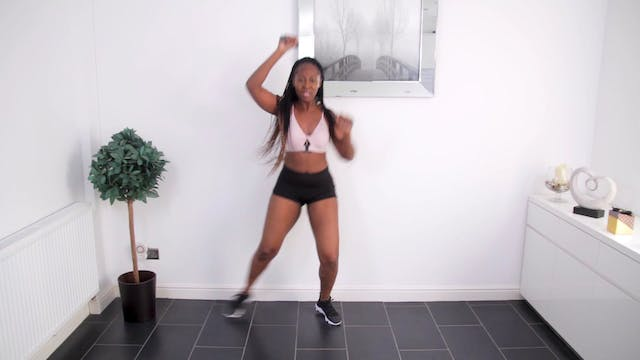 15 Min Arm Toning Dumbbell Workout