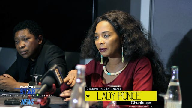 Ep.2: LADY PONCE